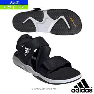 アディダス アウトドアシューズ  TERREX SUMRA/テレックス SUMRA サンダル/メンズ(FV0834)|sportsplaza