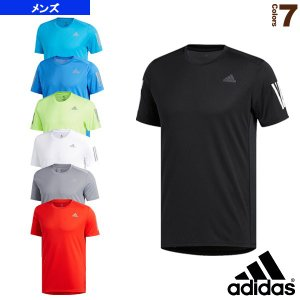 アディダス ランニングウェア(メンズ/ユニ)  RESPONSE Tシャツ/レスポンス Tシャツ/メンズ(FWB26)|sportsplaza