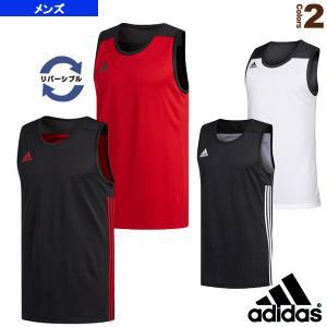 アディダス バスケットボールウェア(メンズ/ユニ)  3G SPEE REV ジャージー/リバーシブル/メンズ(FWM55)|sportsplaza