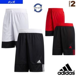 アディダス バスケットボールウェア(メンズ/ユニ)  3G SPEE REV ショーツ/3G スピード リバーシブル ショーツ/メンズ(FWM56)|sportsplaza