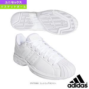 アディダス バスケットボールシューズ  Pro Model 2G Low/プロモデル 2G ロー/ユニセックス(FX7099)|sportsplaza