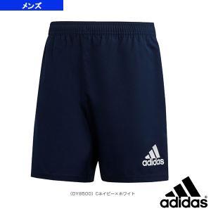 アディダス ラグビーウェア(メンズ/ユニ)  ラグビー3ストライプショーツ/メンズ(FXU51)|sportsplaza