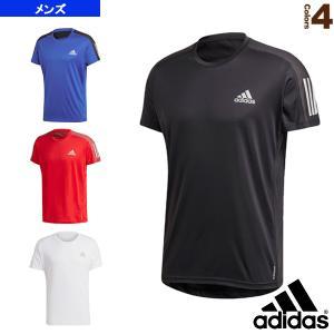 アディダス ランニングウェア(メンズ/ユニ)  OWN THE RUN TEE M/オウン ザ ラン Tシャツ/メンズ(IPF29)|sportsplaza