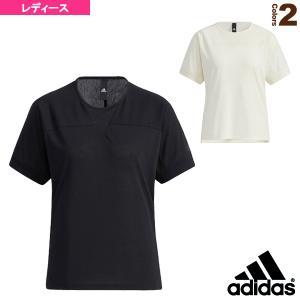 アディダス オールスポーツウェア(レディース)  TECH Tシャツ/レディース(JKO01)|sportsplaza