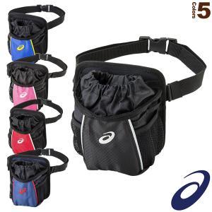 アシックス グラウンドゴルフバッグ  ボールホルダー(3283A019)|sportsplaza