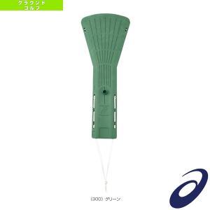 アシックス グラウンドゴルフアクセサリ・小物  GG大型スタートマット/紐・ペグ付き(3283A022)|sportsplaza