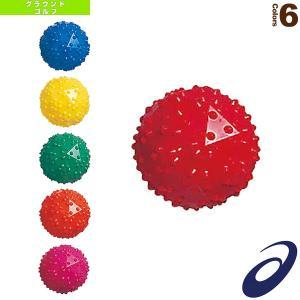 アシックス グラウンドゴルフボール  グラウンド・ゴルフ/室内用ボール(GGG202)|sportsplaza