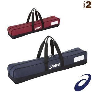 アシックス グラウンドゴルフバッグ  クラブバッグ/6本ケース(GGG852)|sportsplaza