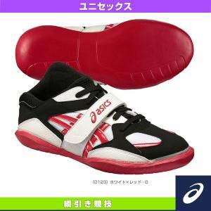 アシックス 綱引きシューズ  ツナヒキ109/ユニセックス(TOR109)|sportsplaza