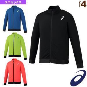 アシックス 陸上ウェア(メンズ/ユニ) ニットジャケット/ユニセックス(XTT342)|sportsplaza