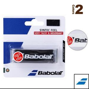 バボラ テニスアクセサリ・小物 シンテックフィール/SYNTEC FEEL/1本入(BA670054...