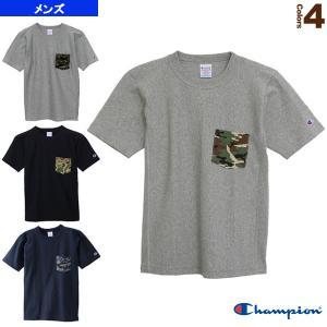 チャンピオン ウェア(メンズ/ユニ)  REVERSE WEAVE T-SHIRT/リバースウィーブ Tシャツ/メンズ(C3-B369) sportsplaza