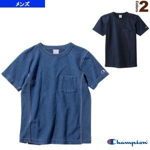 チャンピオン ウェア(メンズ/ユニ)  REVERSE WEAVE T-SHIRT/リバースウィーブ Tシャツ/メンズ(C3-H307) sportsplaza
