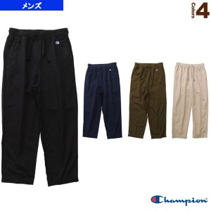 チャンピオン ライフスタイルウェア(メンズ/ユニ)  LONG WIDE PANT/ロングワイドパンツ/メンズ(C3-P211) sportsplaza