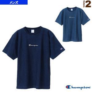 チャンピオン ウェア(メンズ/ユニ)  REVERSE WEAVE T-SHIRT/リバースウィーブ Tシャツ/メンズ(C3-P319) sportsplaza