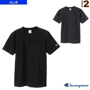 チャンピオン ウェア(メンズ/ユニ)  REVERSE WEAVE T-SHIRT/リバースウィーブ Tシャツ/メンズ(C3-P320) sportsplaza
