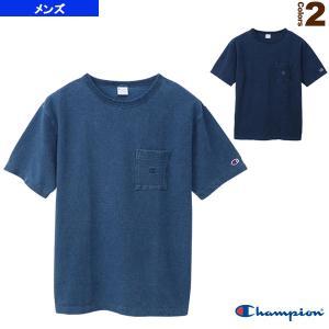 チャンピオン ライフスタイルウェア(メンズ/ユニ)  POCKET T-SHIRT/ポケットTシャツ/メンズ (C3-P344) sportsplaza