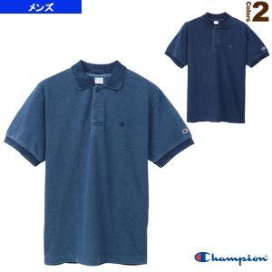 チャンピオン ライフスタイルウェア(メンズ/ユニ)  POLO SHIRT/ポロシャツ/メンズ(C3-P345) sportsplaza
