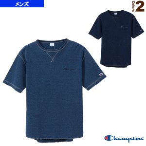 チャンピオン ライフスタイルウェア(メンズ/ユニ)  T-SHIRT/Tシャツ/メンズ(C3-P347) sportsplaza