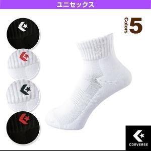 コンバース バスケットボールウェア(メンズ/ユニ) ニューアンクルソックス/ユニセックス(CB16006)