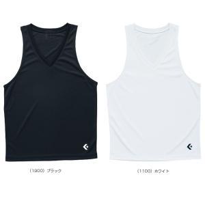 コンバース バスケットボールアンダーウェア ゲームインナーシャツ/メンズ(CB251703)|sportsplaza|02