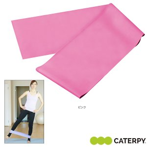CATERPY フィットネストレーニング用品  エクサループバンド ソフト/EXE LOOP BAND/SOFT(CF-020) sportsplaza