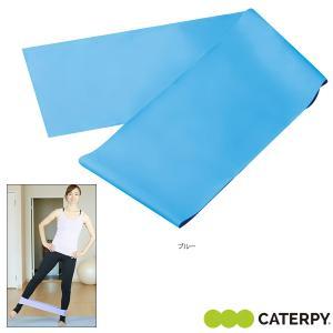 CATERPY フィットネストレーニング用品  エクサループバンド ハード/EXE LOOP BAND/HARD(CF-022) sportsplaza