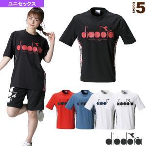 ディアドラ テニス・バドミントンウェア(メンズ/ユニ)  offside pack/spwトップ/ユニセックス(DSW9560)|sportsplaza