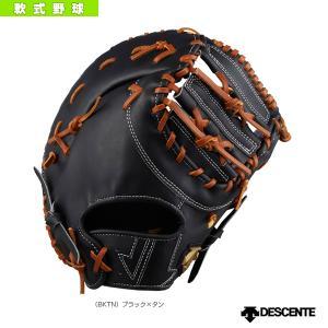 デサント 軟式野球グローブ  軟式ファーストミット(DBBPJG53) sportsplaza