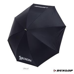 ダンロップ テニスアクセサリ・小物 折りたたみ傘(TAC942)