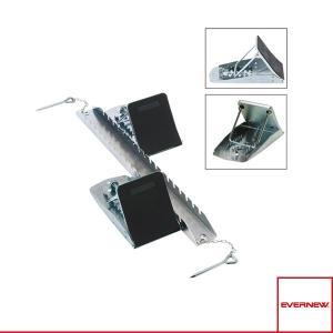 エバニュー 陸上設備・備品  平行連結式スタブロ M/軽量コンパクトタイプ(EGA014)|sportsplaza