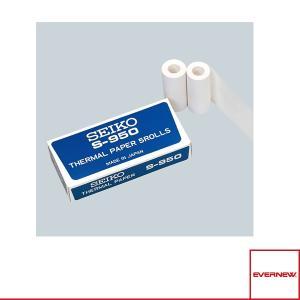 エバニュー 陸上設備・備品 ロールペーパー S-950/EGC142用(EGC143)|sportsplaza