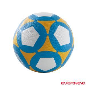 エバニュー サッカーボール  授業用ゴムボール サッカー(EKD443) sportsplaza