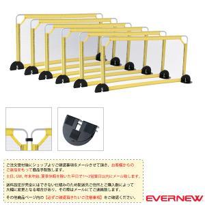 エバニュー 卓球コート用品  [送料別途]パネルフェンス/6枚組/連結用ベルト付(EKD509)|sportsplaza