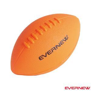 エバニュー ラグビーボール  ソフトラグビーボールPU(ETE076)|sportsplaza