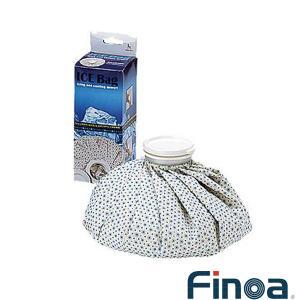 フィノア(Finoa) オールスポーツサポーターケア商品  アイスバッグ スノー/氷のう(10503)|sportsplaza