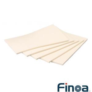 フィノア(Finoa) オールスポーツサポーターケア商品  フォームラバー/衝撃吸収・緩衝用パッド/5枚入(782)|sportsplaza