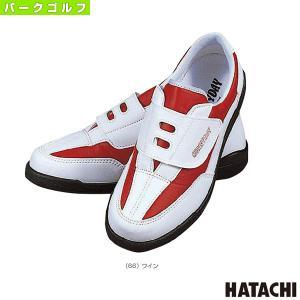 ハタチ パークゴルフシューズ  軽量シューズ(BH2450)|sportsplaza