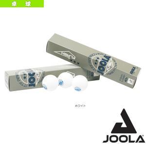 [ヨーラ 卓球ボール]ヨーラ フラッシュ 40+/プラスチック製/6球入り箱(40041)|sportsplaza