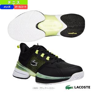 ラコステ テニスシューズ  AG-LT 21 ULTRA 0721 1/メンズ(SM00921) sportsplaza