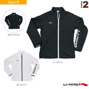 リーニン バドミントンジュニアグッズ  ウォームアップジャケット/ジュニア(AYYQ035)|sportsplaza