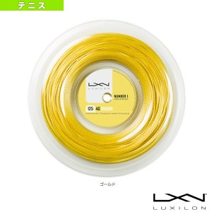 ルキシロン テニスストリング(ロール他)  LUXILON ルキシロン/4G ROUGH 125/2...