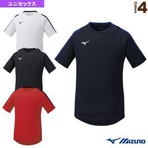 ミズノ サッカーウェア(メンズ/ユニ)  ソーラーカットシャツ/ユニセックス(P2MA1046) sportsplaza