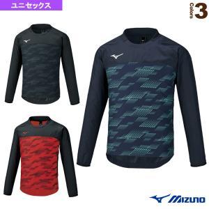 ミズノ サッカーウェア(メンズ/ユニ)  ピステシャツ/ユニセックス(P2ME1020) sportsplaza