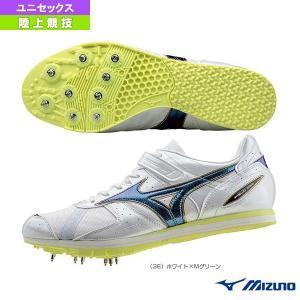ミズノ 陸上シューズ  フィールドジオ AJ/FIELD GEO AJ/ユニセックス(U1GA1541)|sportsplaza