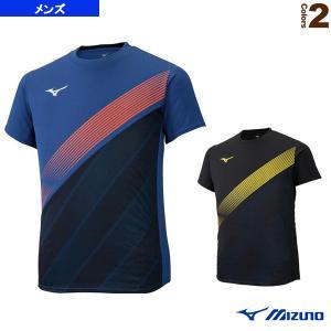 ミズノ 陸上ウェア(メンズ/ユニ)  プラクティスシャツ/メンズ(U2MA9011)|sportsplaza