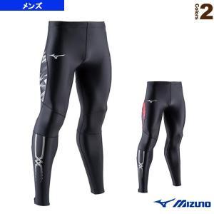 ミズノ 陸上アンダーウェア  レーシングタイツ/ロング/メンズ(U2MB8015)|sportsplaza