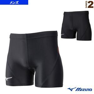 ミズノ 陸上アンダーウェア  レーシングタイツ/ショート/メンズ(U2MB9012)|sportsplaza