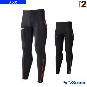ミズノ 陸上アンダーウェア  レーシングタイツ/ロング/メンズ(U2MB9015)|sportsplaza