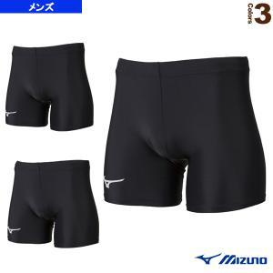 ミズノ 陸上アンダーウェア  レーシングタイツ/ショート/メンズ(U2MB9050)|sportsplaza